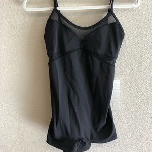 Lululemon Hot Yoga Leotard